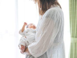 ウィル鍼灸整骨院 産後ママさん写真