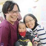 武蔵野市境 産後の腰の反り 30代女性 A.Kさん