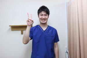 ウィル鍼灸整骨院 スタッフ写真