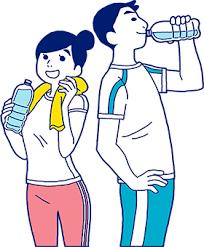 ウィル鍼灸整骨院 脱水と筋肉の関係