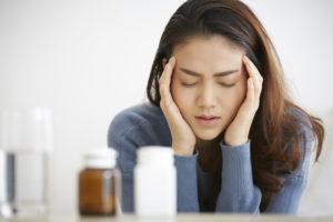 武蔵境ウィル鍼灸整骨院 頭痛イメージ写真2